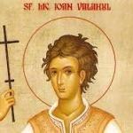 Sf. Mc. Ioan Valahul