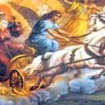 Acatistul Sfântului Proroc Ilie Tesviteanul (20 Iulie) (text si voce)