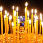 Dumnezeu este foc care arde păcatele și neputințele