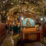 Biserica Mormântul Maicii Domnului din Ierusalim – unul dintre cele mai iubite locuri din Ţara Sfântă