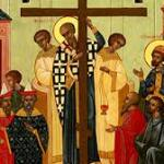 Acatistul Sfintei Cruci (audio si text)