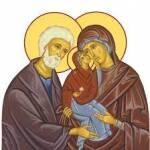 Sfintii Drepti Parinti Ioachim si Ana