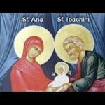 Acatistul Nașterii Maicii Domnului (8 septembrie) audio si text